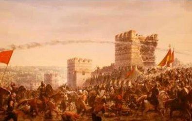 Dinle evlat - Devlet-i Aliyye